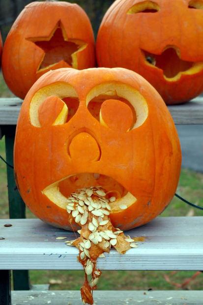 Halloween SOS