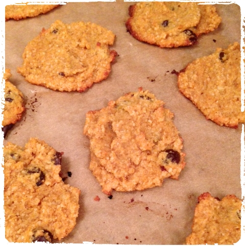 winter squash cookies 2