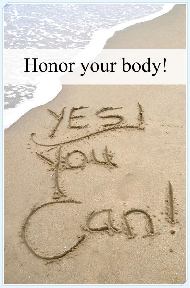 honor body