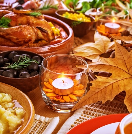 7 Savvy Thanksgiving Day Tips