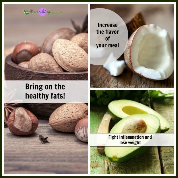 Healthy Fats 3