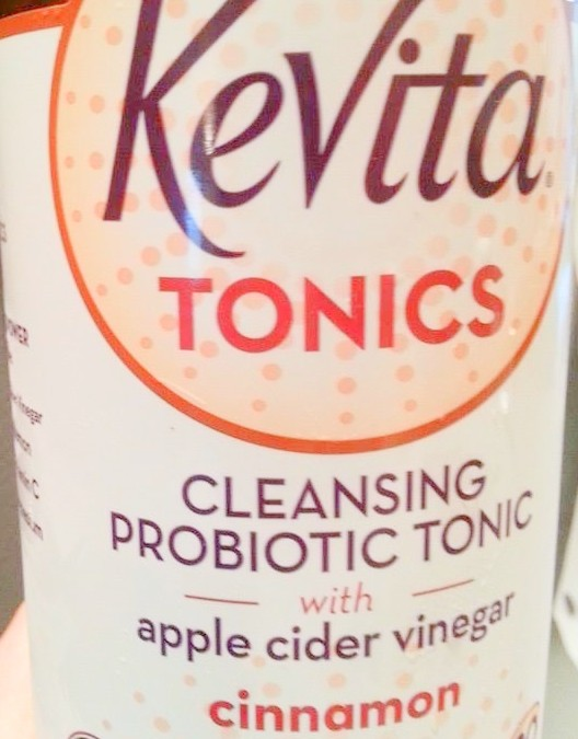 Our Number One Diet Soda Replacement . . . Enter, Kevita!