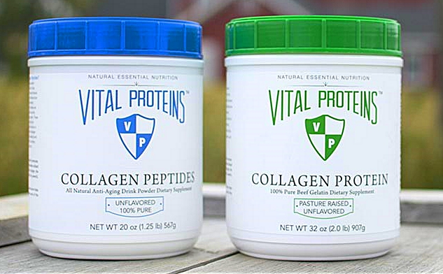 5 Amazing Benefits of Collagen Protein
