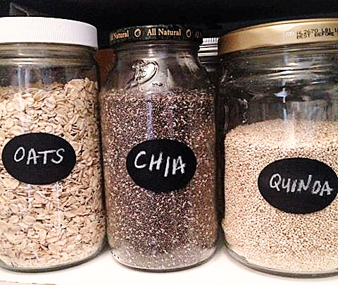 Our 5-Step Plan to Reorganize Your Pantry