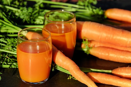 Carrot has a Secret Weapon – Beyond Vitamin A