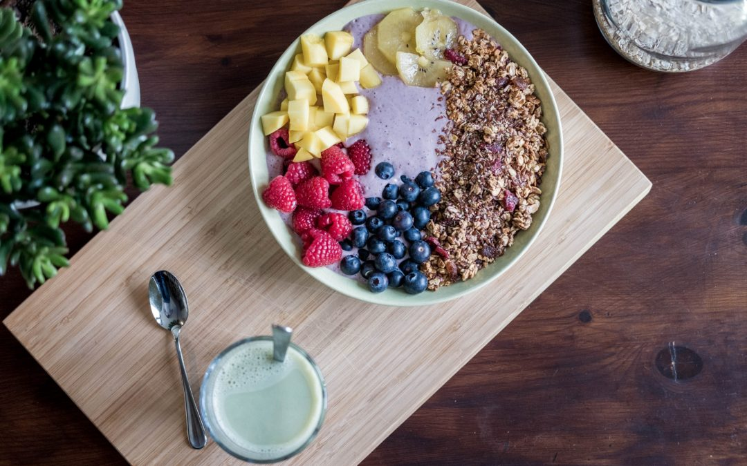 Acai Showdown: How super is this super food?