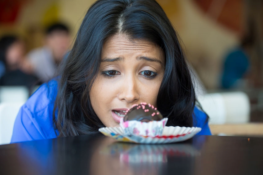 How to stop a sugar craving in its tracks