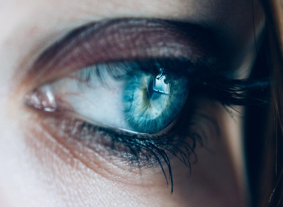 Are your EYES healthy?