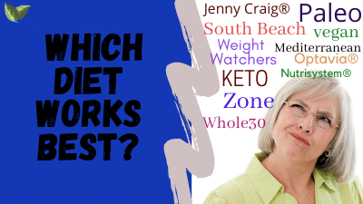 Best diet for women over 50 – does one size fit all?
